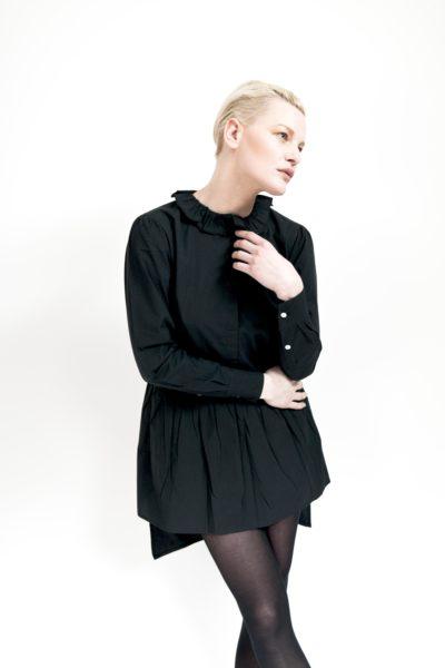 Margrette black front1