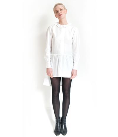 Margrette white